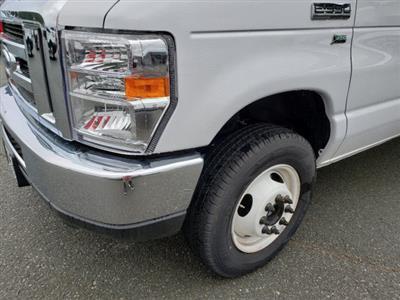 2019 E-350 4x2, Rockport Cutaway Van #T196059 - photo 8