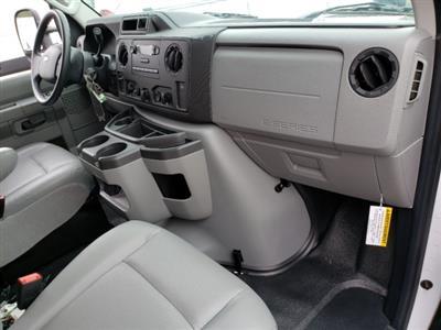 2019 E-350 4x2, Rockport Cutaway Van #T196059 - photo 23