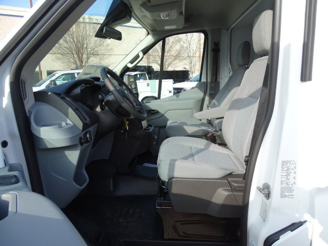 2019 Transit 350 HD DRW 4x2,  Reading Aluminum CSV Service Utility Van #T196060 - photo 11