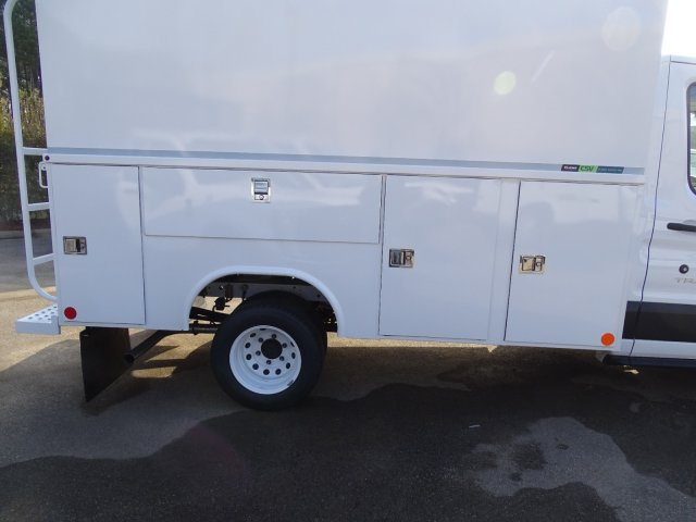 2019 Transit 350 HD DRW 4x2,  Reading Aluminum CSV Service Utility Van #T196060 - photo 38