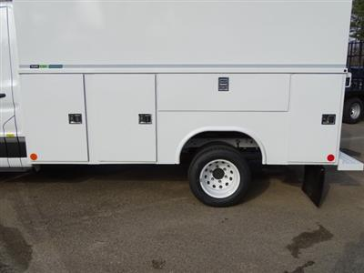 2019 Transit 350 HD DRW 4x2,  Reading Aluminum CSV Service Utility Van #T196060 - photo 30