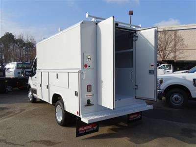 2019 Transit 350 HD DRW 4x2,  Reading Aluminum CSV Service Utility Van #T196060 - photo 37