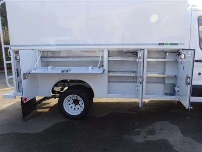 2019 Transit 350 HD DRW 4x2,  Reading Aluminum CSV Service Utility Van #T196060 - photo 39