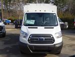 2019 Transit 350 HD DRW 4x2,  Reading Aluminum CSV Service Utility Van #T196060 - photo 8