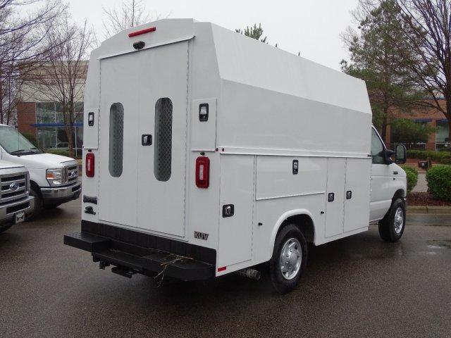 2019 E-350 4x2,  Knapheide KUV Service Utility Van #T196061 - photo 5