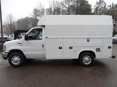 2019 E-350 4x2,  Knapheide KUV Service Utility Van #T196061 - photo 7