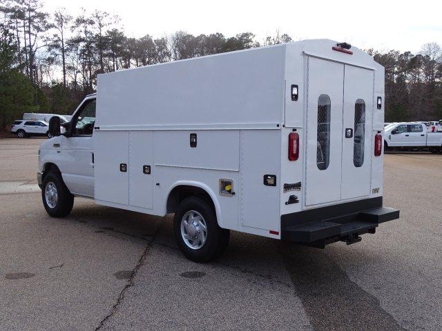 2019 E-350 4x2,  Service Utility Van #T196062 - photo 1