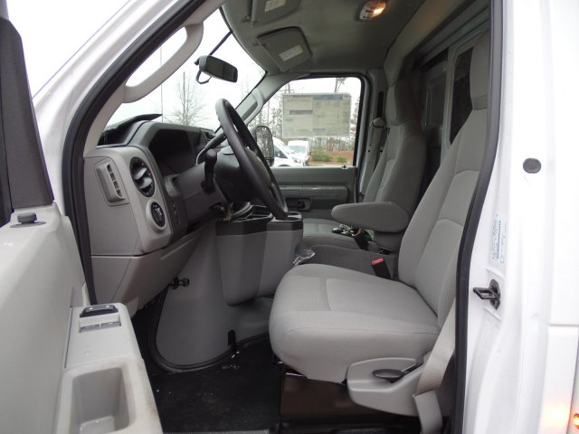 2019 E-350 4x2,  Knapheide KUV Service Utility Van #T196063 - photo 12