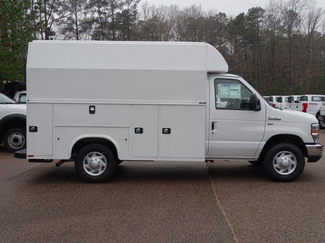 2019 E-350 4x2,  Knapheide KUV Service Utility Van #T196063 - photo 4