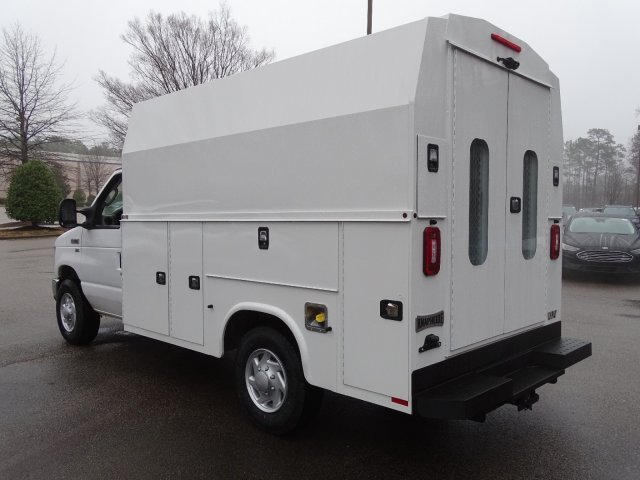 2019 E-350 4x2,  Knapheide Service Utility Van #T196064 - photo 1
