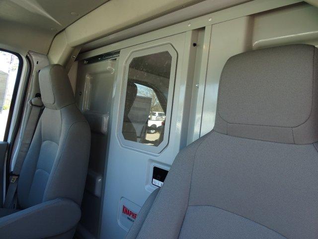 2019 E-350 4x2,  Knapheide KUV Service Utility Van #T196065 - photo 28