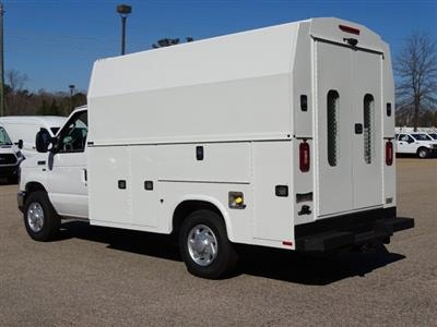 2019 E-350 4x2,  Knapheide KUV Service Utility Van #T196065 - photo 2