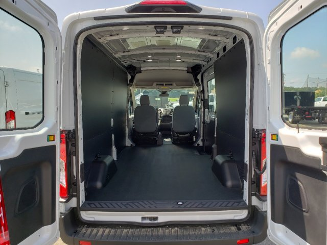 2019 Transit 250 Med Roof 4x2,  Empty Cargo Van #T196066 - photo 21