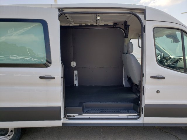 2019 Transit 250 Med Roof 4x2,  Empty Cargo Van #T196066 - photo 2
