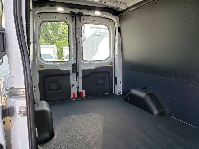 2019 Transit 250 Med Roof 4x2,  Empty Cargo Van #T196066 - photo 22