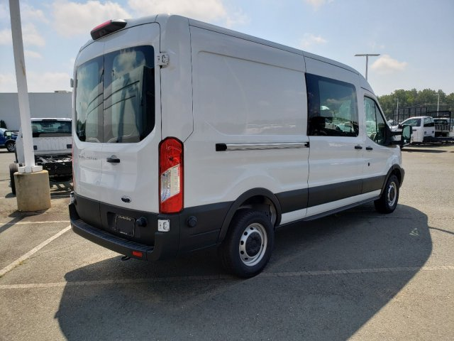 2019 Transit 250 Med Roof 4x2,  Empty Cargo Van #T196066 - photo 8