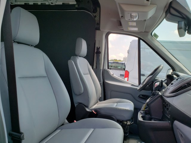 2019 Transit 250 Med Roof 4x2,  Empty Cargo Van #T196066 - photo 27