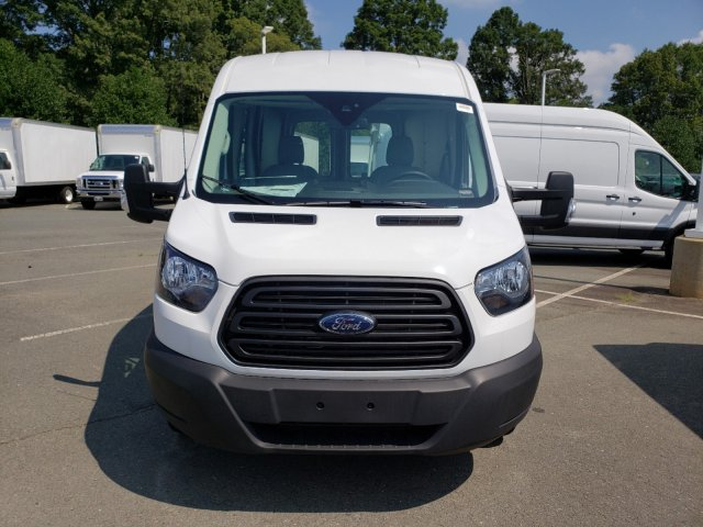 2019 Transit 250 Med Roof 4x2,  Empty Cargo Van #T196066 - photo 10