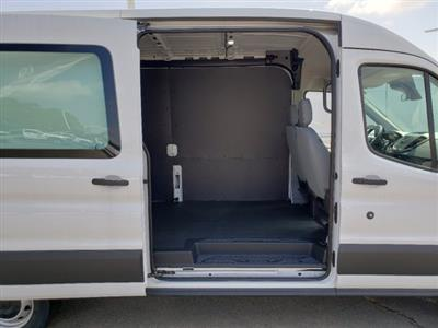 2019 Transit 250 Med Roof 4x2,  Empty Cargo Van #T196066 - photo 5