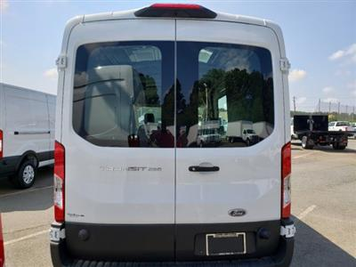 2019 Transit 250 Med Roof 4x2,  Empty Cargo Van #T196066 - photo 9
