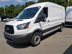 2019 Transit 250 Med Roof 4x2,  Empty Cargo Van #T196066 - photo 1
