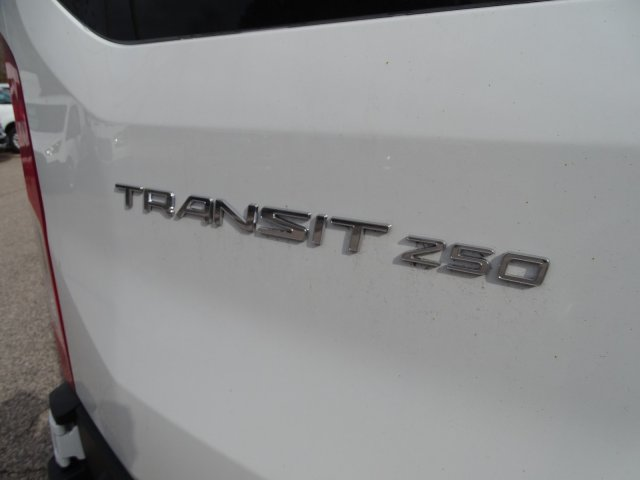 2019 Transit 250 Med Roof 4x2,  Empty Cargo Van #T196067 - photo 30