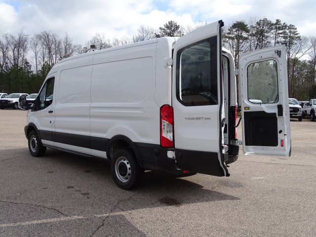 2019 Transit 250 Med Roof 4x2,  Empty Cargo Van #T196067 - photo 34