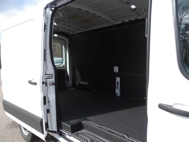 2019 Transit 250 Med Roof 4x2,  Empty Cargo Van #T196067 - photo 37