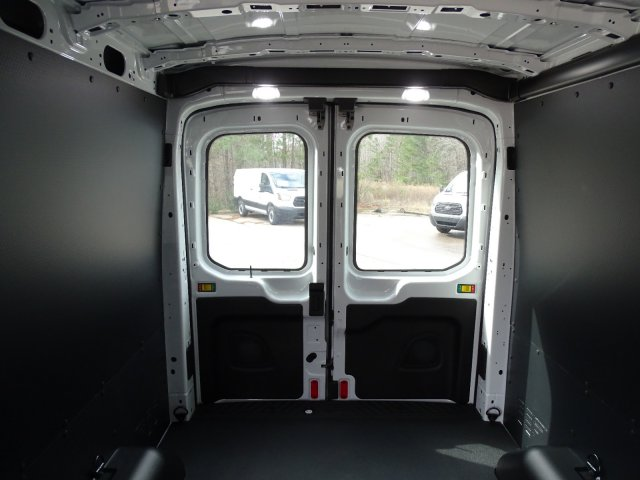 2019 Transit 250 Med Roof 4x2,  Empty Cargo Van #T196067 - photo 38