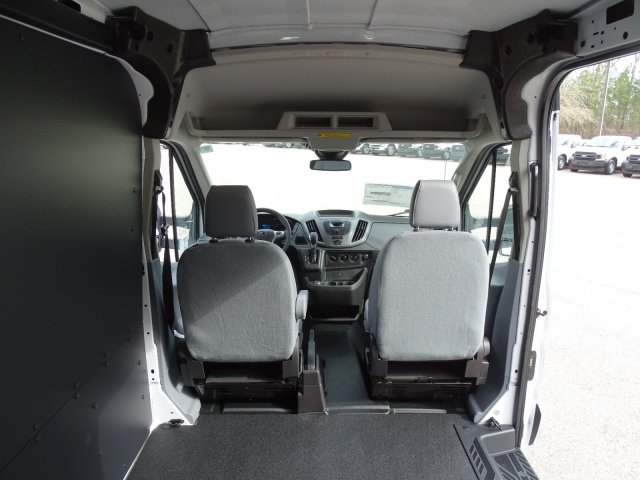 2019 Transit 250 Med Roof 4x2,  Empty Cargo Van #T196067 - photo 39