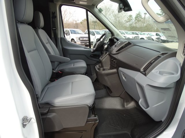 2019 Transit 250 Med Roof 4x2,  Empty Cargo Van #T196067 - photo 41