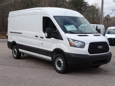 2019 Transit 250 Med Roof 4x2,  Empty Cargo Van #T196067 - photo 3