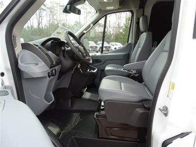 2019 Transit 250 Med Roof 4x2,  Empty Cargo Van #T196067 - photo 12