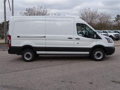 2019 Transit 250 Med Roof 4x2,  Empty Cargo Van #T196067 - photo 4