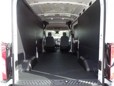 2019 Transit 250 Med Roof 4x2,  Empty Cargo Van #T196067 - photo 2