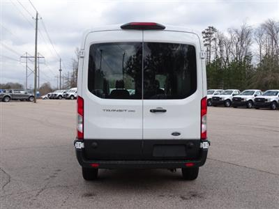 2019 Transit 250 Med Roof 4x2,  Empty Cargo Van #T196067 - photo 6