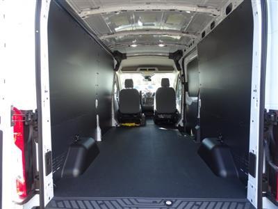 2019 Transit 250 Med Roof 4x2,  Empty Cargo Van #T196068 - photo 2