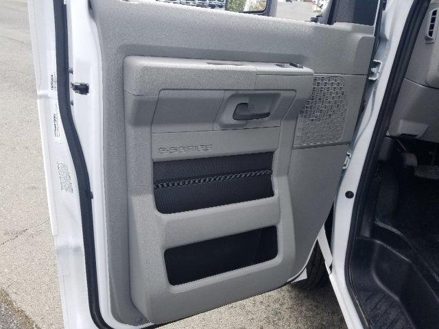 2019 E-350 4x2,  Rockport Cutaway Van #T196073 - photo 10
