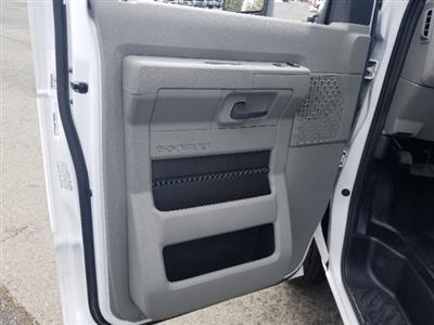 2019 E-350 4x2,  Rockport Cutaway Van #T196074 - photo 10