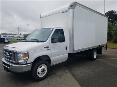 2019 E-350 4x2,  Rockport Cutaway Van #T196074 - photo 1