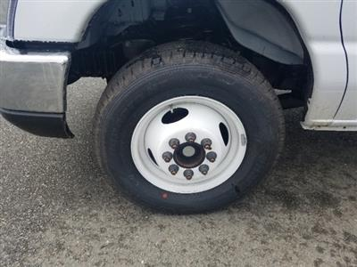 2019 E-350 4x2,  Rockport Cutaway Van #T196074 - photo 9