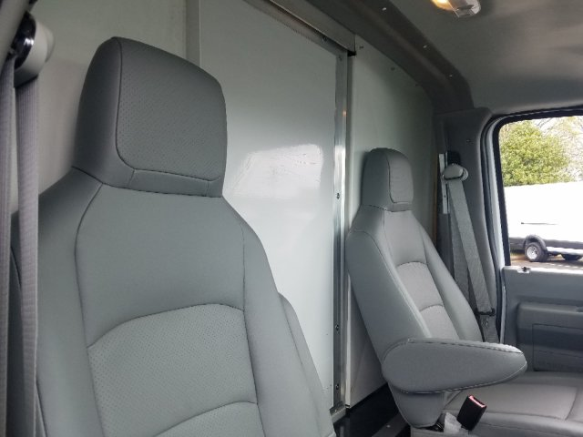 2019 E-450 4x2,  Rockport Cutaway Van #T196075 - photo 30