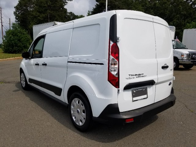 2019 Transit Connect 4x2,  Empty Cargo Van #T196076 - photo 7