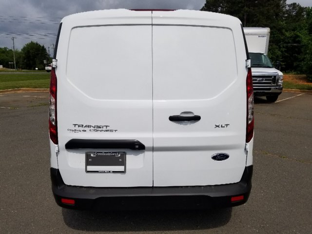 2019 Transit Connect 4x2,  Empty Cargo Van #T196077 - photo 6