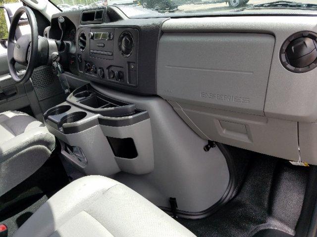 2019 E-350 4x2,  Rockport Cutaway Van #T196080 - photo 26