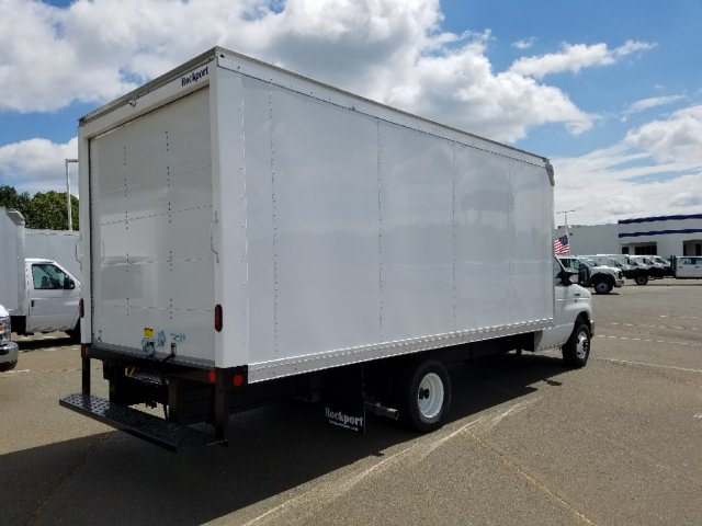 2019 E-350 4x2,  Rockport Cutaway Van #T196080 - photo 5