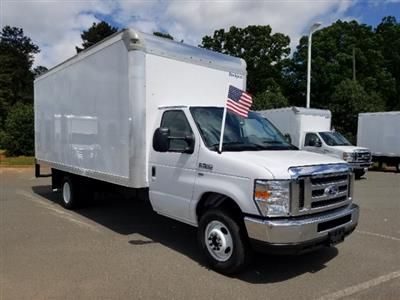 2019 E-350 4x2,  Rockport Cutaway Van #T196080 - photo 3