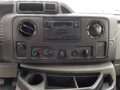 2019 E-350 4x2,  Rockport Cutaway Van #T196080 - photo 19