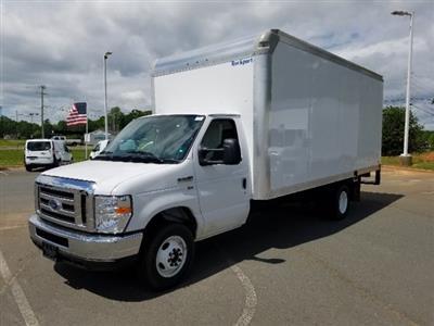2019 E-350 4x2,  Rockport Cutaway Van #T196080 - photo 1