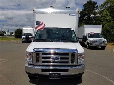2019 E-350 4x2,  Rockport Cutaway Van #T196080 - photo 8